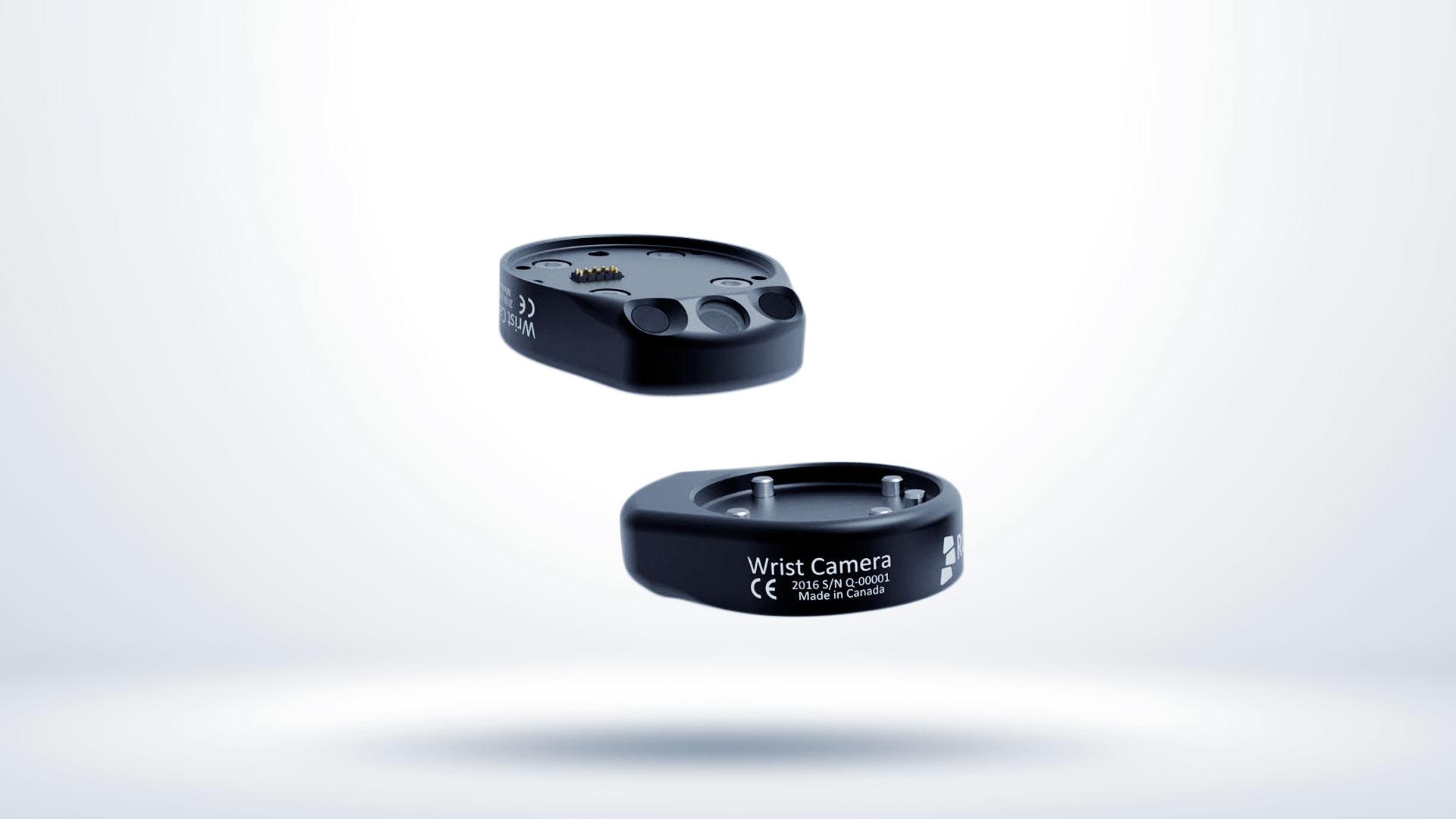 通用机器人的ROBOTIQ相机套件